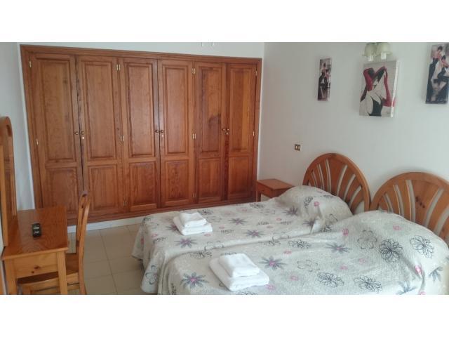 Bedroom 1 - GP Two bed Two bath, Golf del Sur, Tenerife
