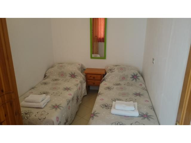 Bedroom 2 - GP Two bed Two bath, Golf del Sur, Tenerife