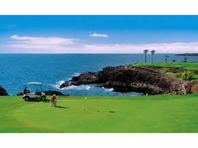 - Fairways Club, Amarilla Golf, Tenerife