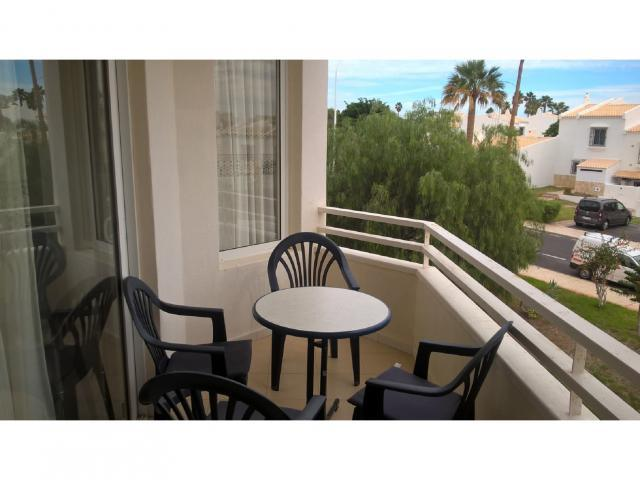 Two bedroom apartment in Golf del Sur