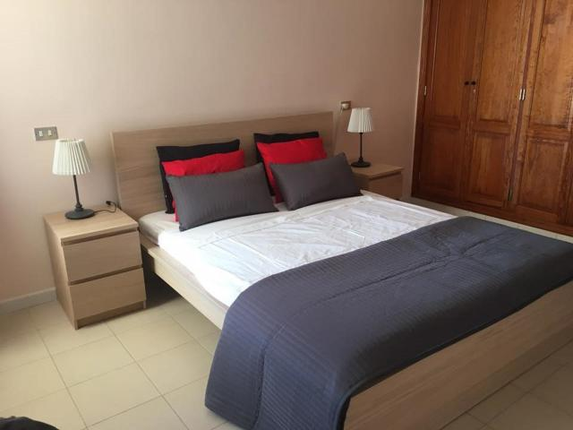 Bedroom - GP Large one bed, Golf del Sur, Tenerife