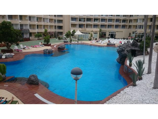Swimming Pool - GP Two bed Two bath, Golf del Sur, Tenerife