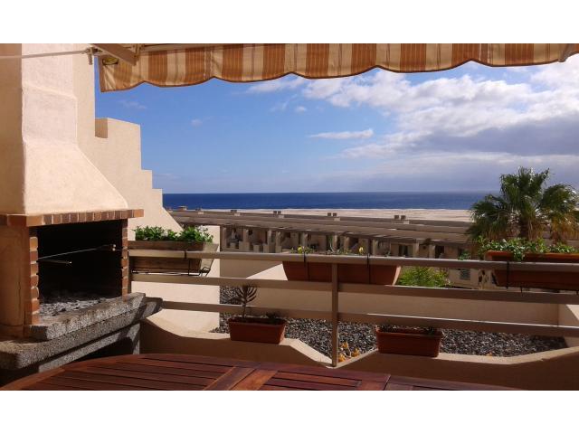 Balcony - Duplex La Tejita, La Tejita, Tenerife