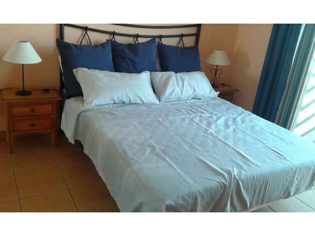 Bedroom - Duplex La Tejita, La Tejita, Tenerife