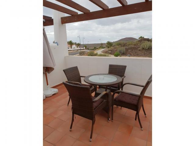 Balcony - Fairways Club, Amarilla Golf, Tenerife