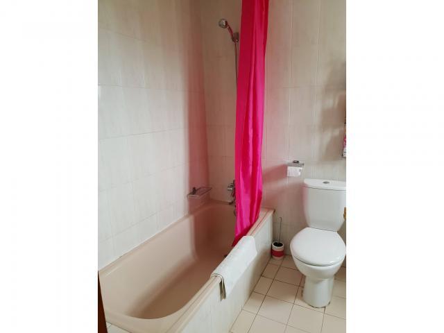 Bathroom - Fairways Club, Amarilla Golf, Tenerife